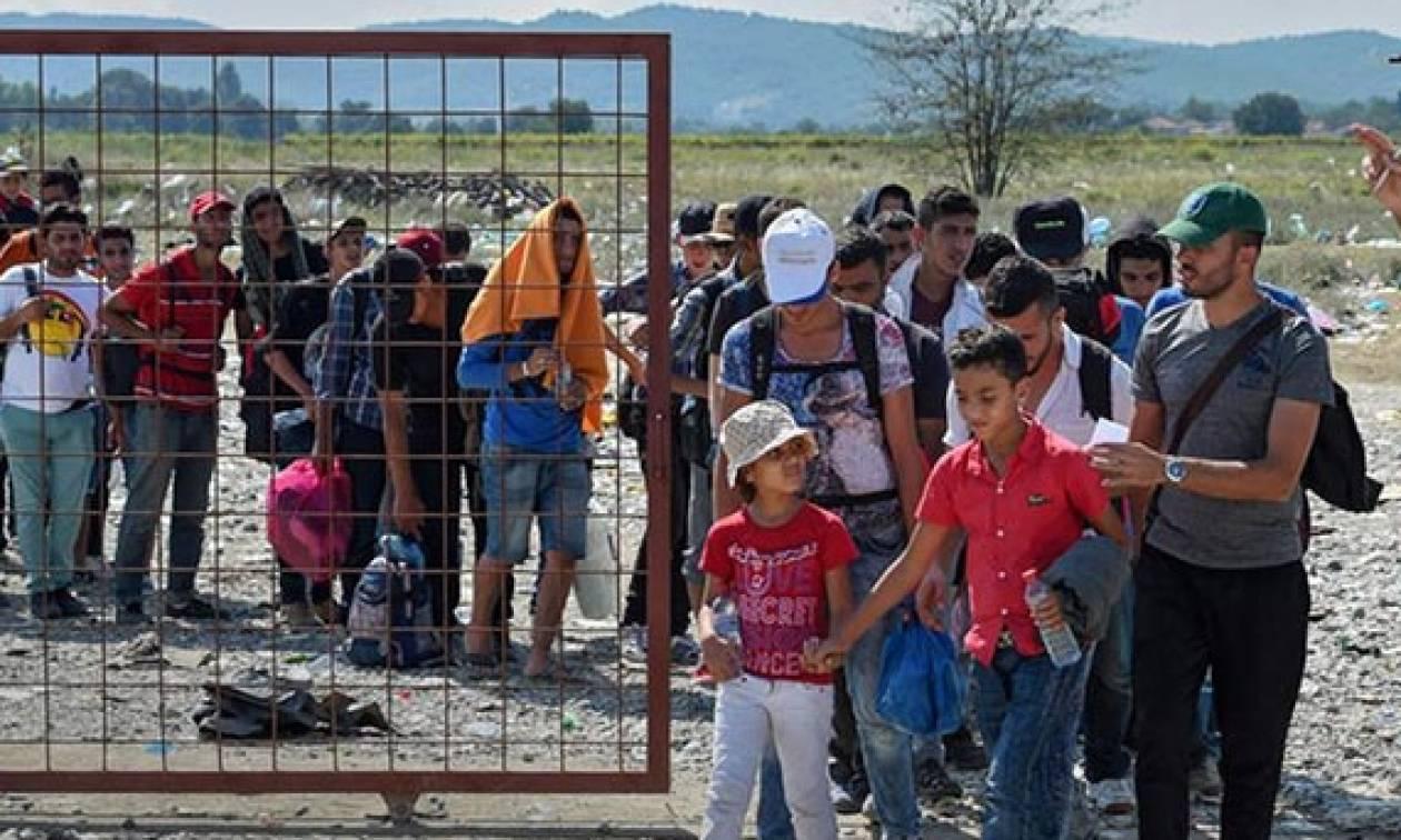 Στο στόχαστρο της Κομισιόν χώρες που αρνούνται τη μετεγκατάσταση προσφύγων