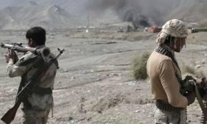 Μακελειό στο Αφγανιστάν: Ταλιμπάν εκτέλεσαν 16 επιβάτες λεωφορείων και κρατούν δεκάδες ομήρους