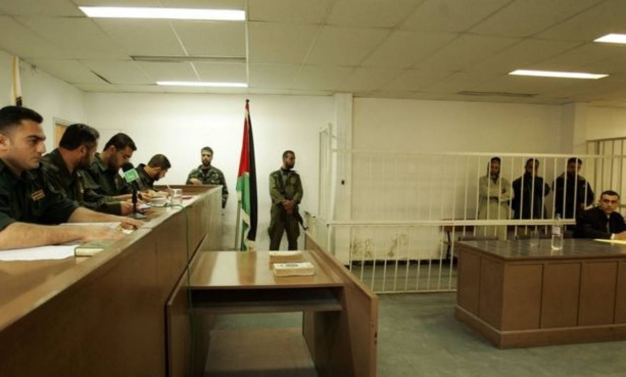 Παλαιστίνη: Η Χαμάς εκτέλεσε τρεις άνδρες καταδικασμένους σε θάνατο