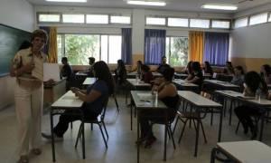 Πανελλήνιες 2016 - ΕΠΑΛ: Αυτές είναι οι απαντήσεις στα θέματα της Τρίτης (31/5)