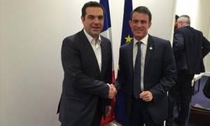 Διήμερη επίσκεψη Βαλς στην Ελλάδα