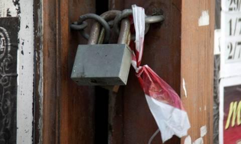Ένα ακόμα «λουκέτο» στον ιδιωτικό τομέα - Κλείνει η «Πυρσός Security»