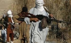 Αφγανιστάν: Επίθεση αυτοκτονίας των Ταλιμπάν σε δικαστήριο