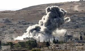 Συρία: Νέο μέτωπο κατά του ISIS – Φόβοι για παιδομάζωμα των τζιχαντιστών στη Φαλούτζα