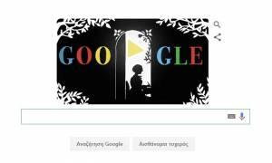 Lotte Reiniger: Ποια ήταν και γιατί την τιμά η Google σήμερα με doodle