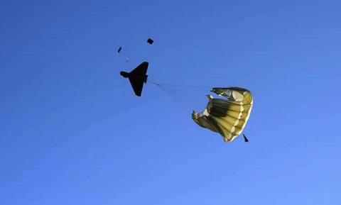 Επιχειρησιακή Εκπαίδευση του Λόχου Μη Επανδρωμένων Αεροχημάτων (pics)