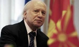 Νίμιτς: «Διαπραγματεύσεις για το όνομα των Σκοπίων μόνο μετά από δημοκρατικές εκλογές»