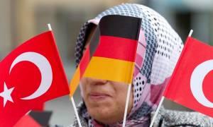 Άγκυρα και Βερολίνο σε κρίση: Η Τουρκία ανακαλεί τον πρέσβη της στη γερμανική πρωτεύουσα
