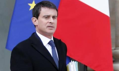 Στην Αθήνα ο Γάλλος πρωθυπουργός - Δείτε Live