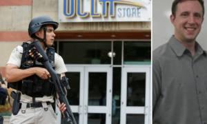 Μακελειό στο UCLA: Φοιτητής σκότωσε τον καθηγητή του γιατί του έβαλε κακό βαθμό! (video)