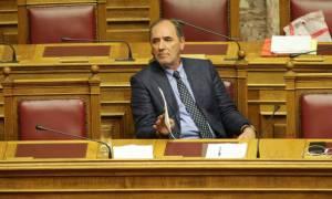 Βουλή: Κατατέθηκε ο νέος αναπτυξιακός νόμος