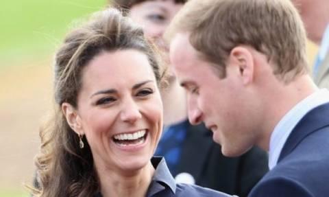 Η συγκινητική κίνηση της Kate Middleton και του William για τα πρώτα γενέθλια της Charlotte