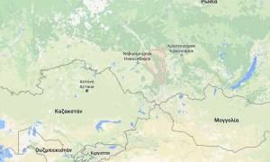 Φωτιά σε ανθρακωρυχείο στη Σιβηρία - 50 εγκλωβισμένοι