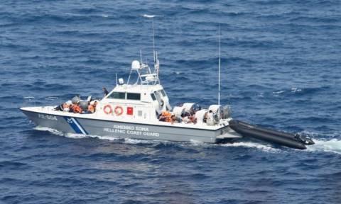 Τέσσερις νεκροί μετανάστες σε ναυάγιο στην Κρήτη - Σε εξέλιξη ευρεία επιχείρηση διάσωσης