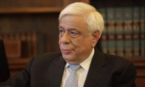Παυλόπουλος: Νομικώς ενεργή η απαίτηση του κατοχικού δανείου και των πολεμικών αποζημιώσεων