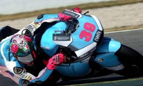 Σοκ στα δοκιμαστικά του MotoGP στη Βαρκελώνη: Νεκρός 24χρονος αναβάτης