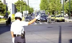 Κυκλοφοριακές ρυθμίσεις την Κυριακή (5/6) στο κέντρο της Αθήνας