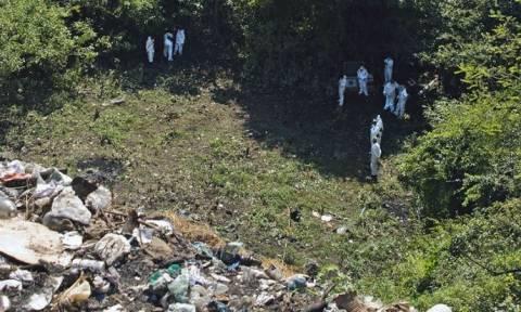Μεξικό: Άρχισε η εκταφή 117 πτωμάτων που βρέθηκαν σε ομαδικό τάφο