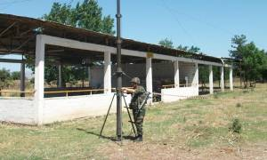 Εκπαίδευση 1ης στρατιάς στη Λάρισα (pics)