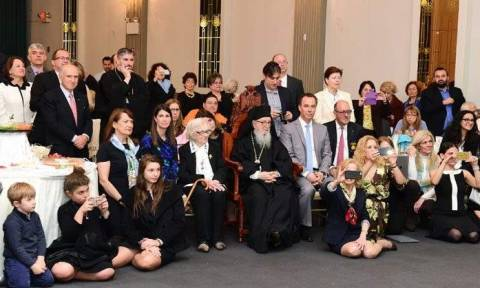 Δωρεά 1,3 εκατ. από 94χρονη Ομογενή στον Καθεδρικό Ναό Αγ. Τριάδας του Μανχάταν