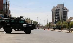 Νέα επίθεση αυτοκτονίας με έξι νεκρούς στη Βαγδάτη