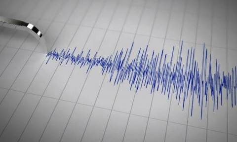 Σεισμός 3,5 Ρίχτερ κοντά στο Ληξούρι