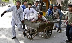 Αφγανιστάν: Επίθεση αυτοκτονίας κατά τη διάρκεια επίσημης τελετής σε δικαστήριο