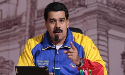 Κούβα: Έκκληση Μαδούρο για αλληλεγγύη στη Βενεζουέλα (Vid)