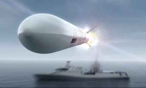 Ενοχλημένη η Ρωσία από την ανάπτυξη αμερικανικών πυραύλων στην Ευρώπη
