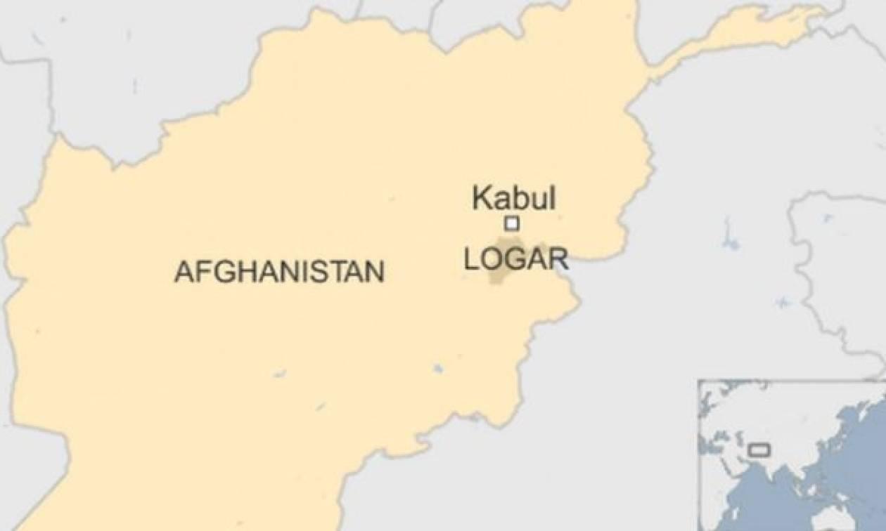 Αφγανιστάν: Νεκρός βουλευτής από βομβιστική επίθεση