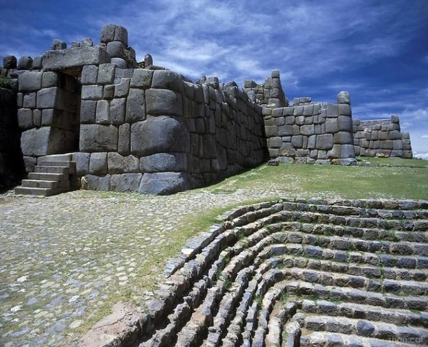 Saksaywaman - Cusco, Περού