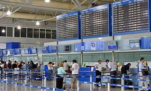 Афинский аэропорт Эл.Венизелос объявил о наборе персонала