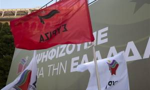 Προκλητική αφίσα του ΣΥΡΙΖΑ: Όταν το ψέμα ξεπερνάει την προπαγάνδα