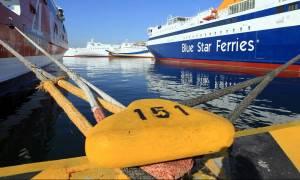 Νέες κινητοποιήσεις των εργαζομένων στα λιμάνια  - Σε κίνδυνο η κρουαζιέρα στην Ελλάδα
