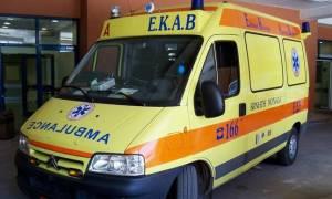 Λασίθι: Η αναζήτηση κατέληξε σε τραγωδία - Βρέθηκε νεκρός στο χωράφι του