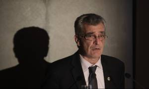 Δήμαρχος Μυτιλήνης: Δεν θα επιτρέψουμε να γίνει το νησί δεύτερο Αλκατράζ