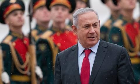 Путин обсудит с Нетаньяху двусторонние связи и ситуацию в Сирии