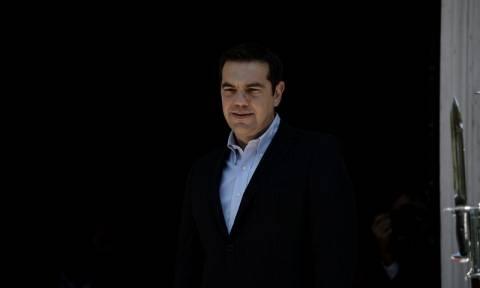 Ρόλο διαιτητή στην Κεντροαριστερά διεκδικεί ο Τσίπρας