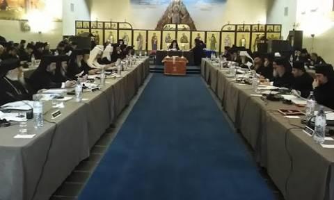 Οικουμενικό Πατριαρχείο: Δεν τίθεται θέμα ακύρωσης της Πανορθόδοξης