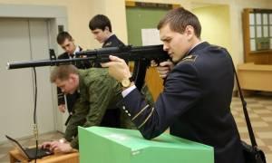 Минобороны не будет ликвидировать военные кафедры в вузах