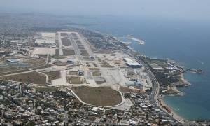 Γεροβασίλη για Ελληνικό: Συνεχίζονται οι διαπραγματεύσεις μέχρι την υπογραφή της συμφωνίας