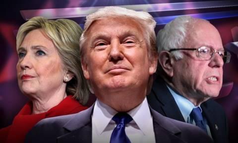 ΗΠΑ: Άνοιξαν οι κάλπες στο Νιου Τζέρσεϊ στο τελευταίο μεγάλο ραντεβού των εκλογών (Vid)