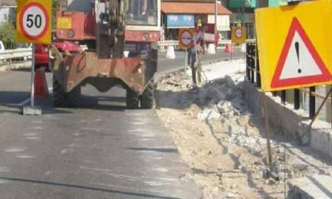 Περιφέρεια Αττικής: Αναβαθμίζεται το οδικό δίκτυο του Δήμου Περιστερίου