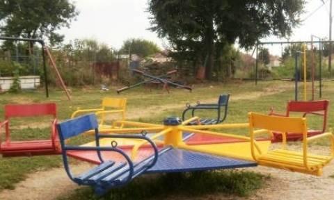 Δήμος Κερατσινίου – Δραπετσώνας: Ανάπλαση σε 15 παιδικές χαρές