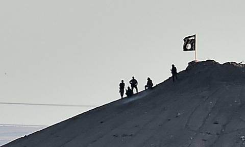Το ΙΚ στρατολογεί μαχητές με αντάλλαγμα φαγητό στη Φαλούτζα