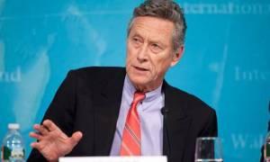 Οικονομολόγος ΔΝΤ: Είναι απαραίτητη μια νέα διαγραφή ελληνικού χρέους