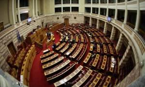 Την άρση ασυλίας των βουλευτών της Χ.Α. Λαγού και Μίχου θα εξετάσει η Βουλή