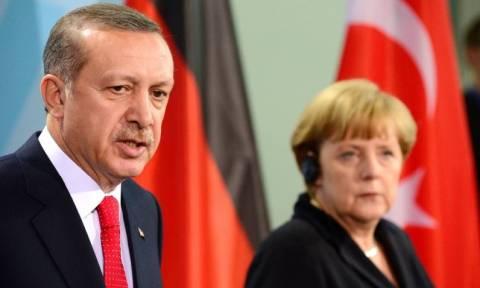 Στο γερμανικό ΥΠΕΞ κλήθηκε ο Τούρκος επιτετραμένος για τα σχόλια Ερντογάν