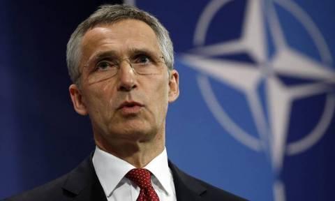 NATO: Το Brexit απειλεί την ασφάλεια της Ευρώπης
