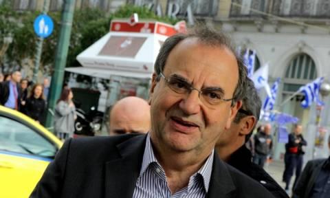 Στρατούλης: Υπάρχουν κι άλλες πολιτικές πέραν των μνημονίων